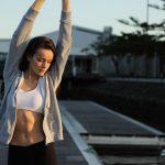 運動をすると肌がきれいになる?「有酸素運動」による美容効果を解説